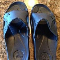 Disney Croc Sandals Black Size 8 Photo