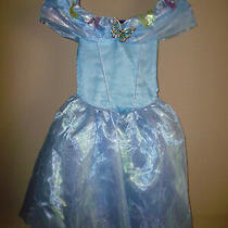 Disney Fantasy Play Costume Size ((4-6x))   Euc. Photo