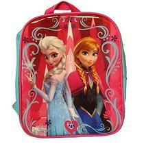 Disney Frozen Sisters Anna and Elsa Mini Backpack Photo