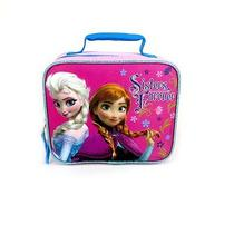 Disney Frozen 'Sisters Forever' Lunch Bag  Photo