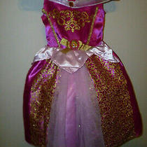 Disneygirl's Fantasy Play Costume Size ((4-6x))polyester & nylon.new/no/tags Photo