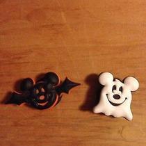 Disney Halloween Jibbitz Crocs Photo