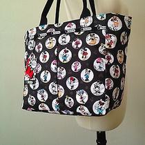 Disney New Minnie Mouse Everygirl Tote by Lesportsac Photo
