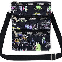 Disney Pixar Monsters Inc Lesportsac Kasey Photo