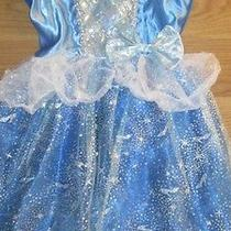 Disney Princess Cinderella Costume Hard to Find Roleplay a Disney Dress Sale Tod Photo