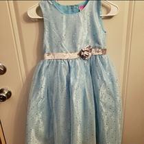 Disney Princess Dress Sz 7/8 Avon Cinderella Pre-Owned  Photo