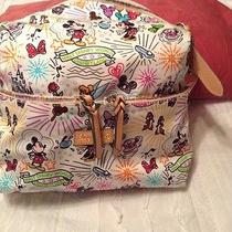 Disney's Hobo Purse by Dooney and Bourke Photo
