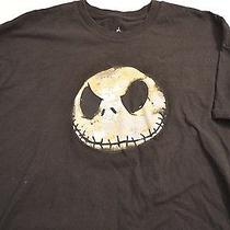 Disney Tim Burton Logo T Shirt 2xl  Photo