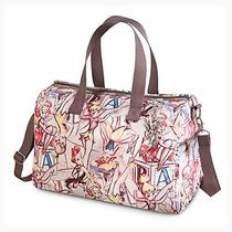 Disney Tinker Bell Melanie Bag by Lesportsac Photo