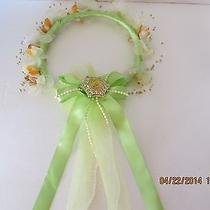 Disney Tinkerbell Faries Headpiece for Girls Fantasy Play Photo