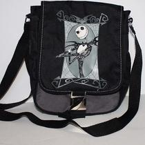 Disney Touchstone Tim Burton's Nightmare Before Christmas Purse Shoulder Bag Photo