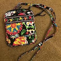Disney Vera Bradley Mini Hipster Midnight With Mickey Photo