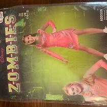 Disney Zombies Addison Cheerleader Costume L Photo