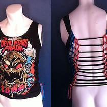 Diy the Devil Wears Prada T Shirt S M Tour Band Concert Tdwp Mud Swamp Monster Photo