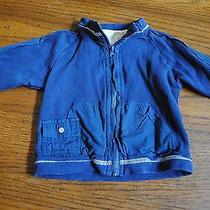Dkny Baby Boy Jacket Size 3/6m Photo