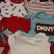 Dkny Baby Clothings 3m Photo