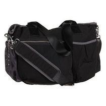 Dkny Bag Black Nylon Diaper Bag Photo