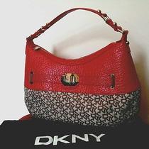 Dkny Bag Original Red Photo
