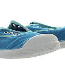 Dkny - Bensimon Tennis Elly - Women's Sneakers - Size 37 - Turquoise Photo