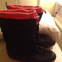 Dkny Boots Photo