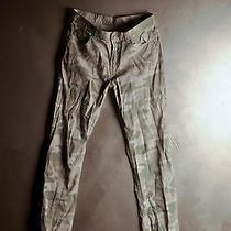 Dkny Camo Pants-Ladies Size 10-Perfection. Boho Soft Grunge Photo