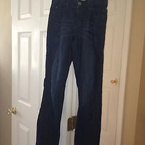 Dkny Denim Jeans - Size 4 Photo