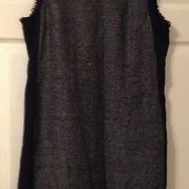 Dkny Dress/long Top for Women-Size L With Under Layer Photo