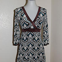 Dkny Dress Size M Beautiful Photo