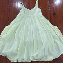 Dkny Girls Dress Medium Photo