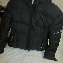 Dkny Goosedown Winter Jacket Plus Nike Winter Boots Photo