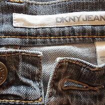 Dkny Gray Soho Jeans - Size 10 - W 31 - L 32 - My My...dkny Photo