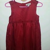 Dkny Holiday Dress Size 5t Photo