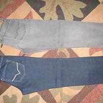Dkny Jeans and American Eagle 30 X 30 Mens Photo