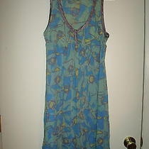 Dkny Jeans Dress - Size M Photo