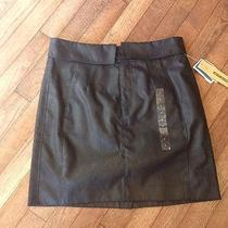 Dkny Jeans Skirt Photo