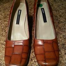 Dkny Ladies Shoes Size 6 Never  Worn Photo