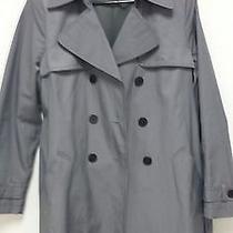 Dkny Ladies Water Resistant Raincoat Photo