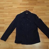 Dkny Mans Coat Size M Photo