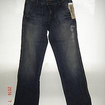 Dkny Men's  Blue Jeans Photo
