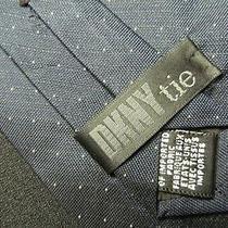 Dkny Men's Tie (12525)  Photo