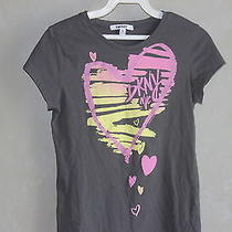 Dkny...new York City Hearts...vg Condition...best Price on Ebay...  Photo