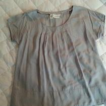 Dkny Pure Silk Top Size 14 Photo