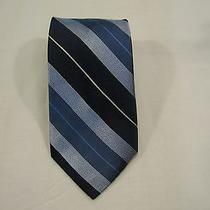 Dkny Purple Necktie Photo