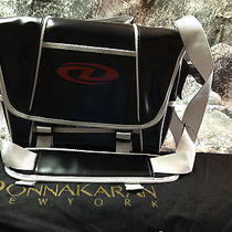 Dkny Retro Active Messenger Bag Photo