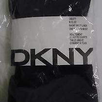 Dkny Short Boot Liner Black Nior Brand New From Macy's Photo