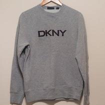 Dkny Sweatshirt Men Small Photo