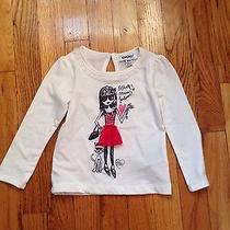 Dkny Top for Baby Girl Photo