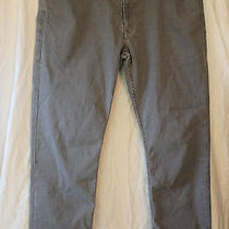 Dkny Williamsburg Fit Gray 38r Photo