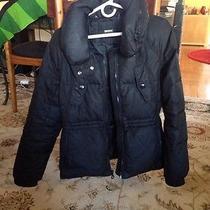 Dkny Winter Coat Photo
