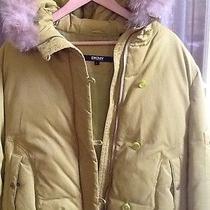 Dkny Winter Jacket Photo